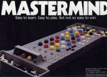 Easy to learn. Easy to play. Now, much easier to win.