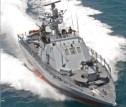 Nigerian Navy Shaldag mk III