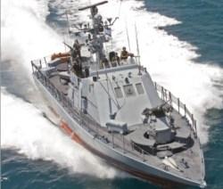 Nigeria's Navy: Setting Sail in Stormy Seas