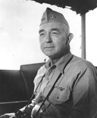 "Vice Admiral Richard ""Terrible"" Turner (Wikimedia Commons)"