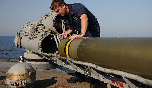 Anti-Submarine Warfare (ASW) – the Heart of Surface Warfare