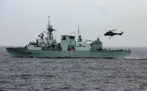 HMCS Calgary (FFH 335)