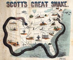Scott-anaconda
