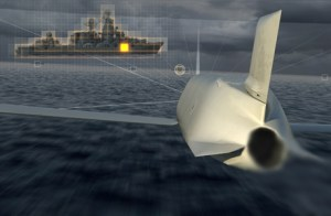Lockheed Martin is currently working on a sub-launched variant of the LRASM