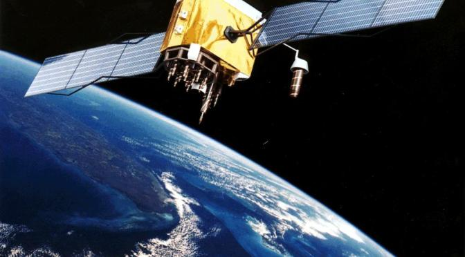 The Importance of Space in Maritime Security