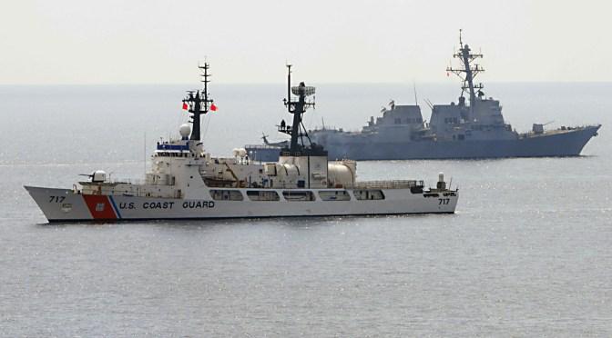 The Coast Guard's Role in 21st Century Seapower