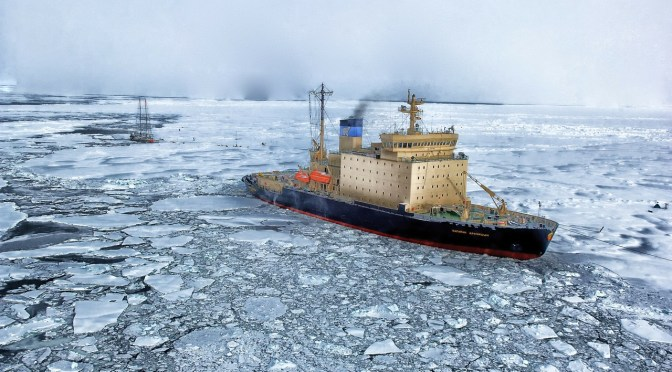 Strategic Insights Arctic Special Issue – Call for Papers