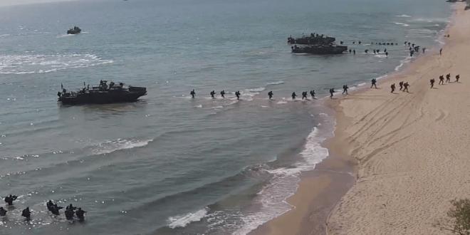 Sea Control 82 – BALTOPS 2015