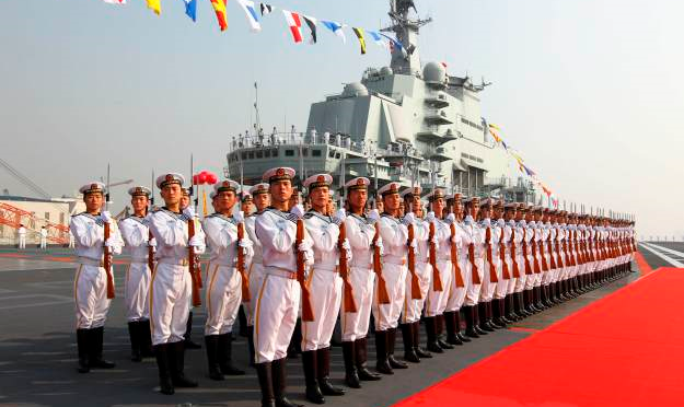 Beyond the Security Dilemma? De-Escalating Tension in the South China Sea