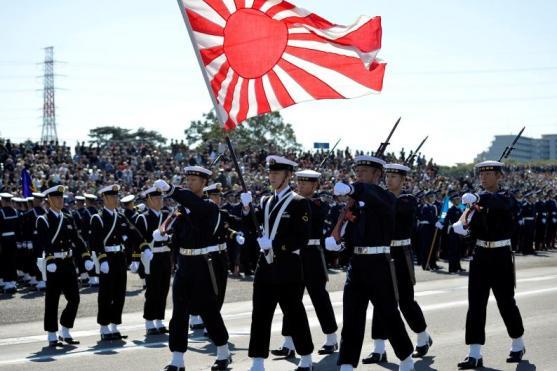 A Bill Too Far? Japan's Security Legislation and East Asian Security Dynamics