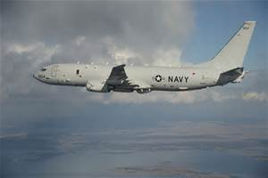 The U.S. Navy's P-8 Poseidon Maritime Patrol and Reconnaissance Aircraft (MPRA)