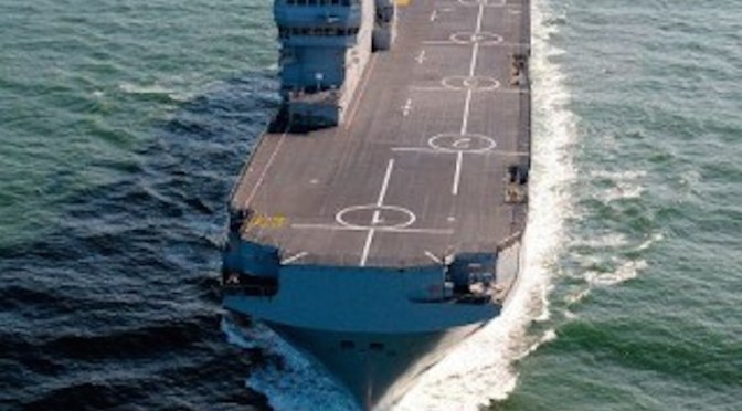 Egypt's Acquisition of the Mistral Amphibious  Assault Ship: An Operational Analysis