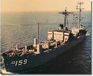 Naval Cryptology and the Cuban Missile Crisis