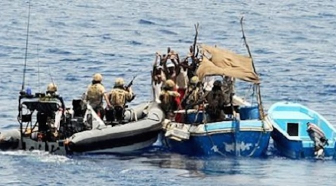 Book Review: Piracy and Armed Robbery at Sea