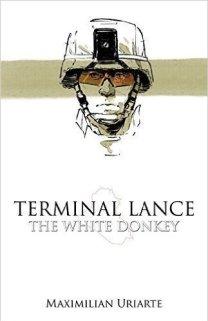 Terminal Lance: The White Donkey by Maximilian Uriarte/Amazon