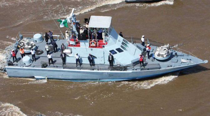 Sea Control 117 – Niger Delta Pirates Declare War?