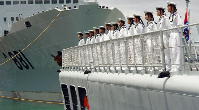China and Freedom of Navigation: The Context of the International Tribunal's Verdict