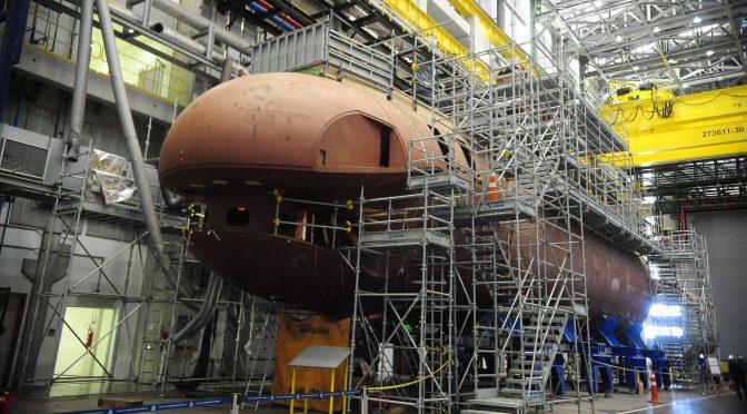 The Rise Of The Latin American Shipyard