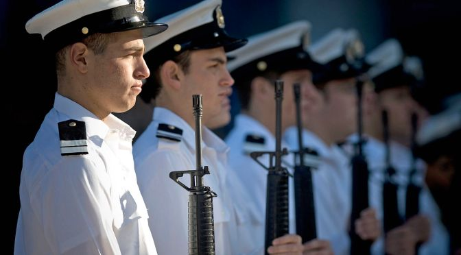 The Israeli Navy in Context
