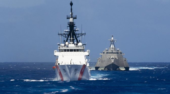Against the Growing Anti-Ship Missile Threat, Are We Truly Semper Paratus?