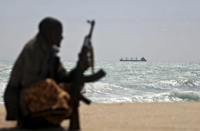Mohamed Dahir/AFP/Getty Images