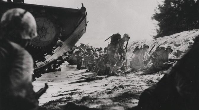 """""""The Fleet at Flood Tide"""" – A Conversation with Author James D. Hornfischer"""