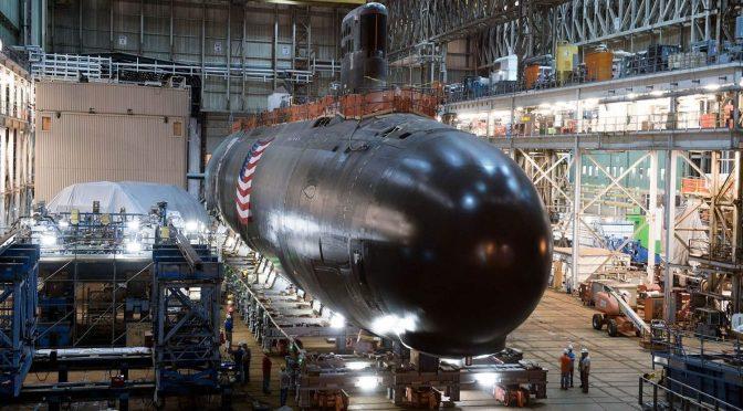 Crash Dive: America's Pending Submarine Crisis