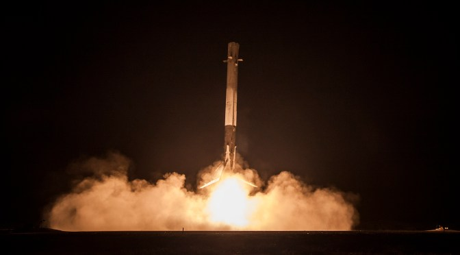 The Next Great Space Race: From a Sprint to a Marathon