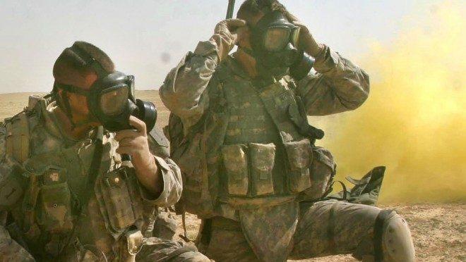 Assessing the United States' Bioterrorism Preparation