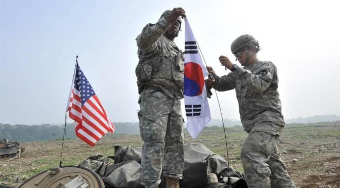 North Korea – Shaping The U.S. Response