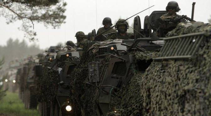 Lessons from Crimea: The Way Forward for NATO