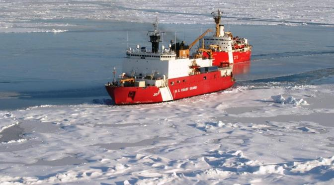 What Will the Future Hold for Arctic Economics?