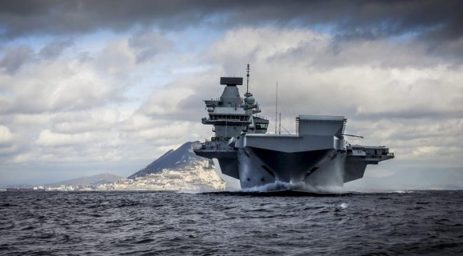 Fighting For Sea Control in the Next War