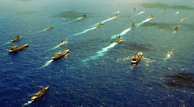 The Nature of Sea Control and Sea Denial