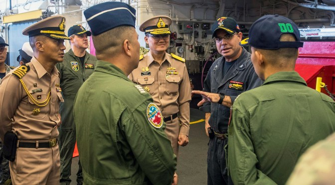 How Combined Navies and Coast Guards Coalesce: A Maritime Forces Learning Model