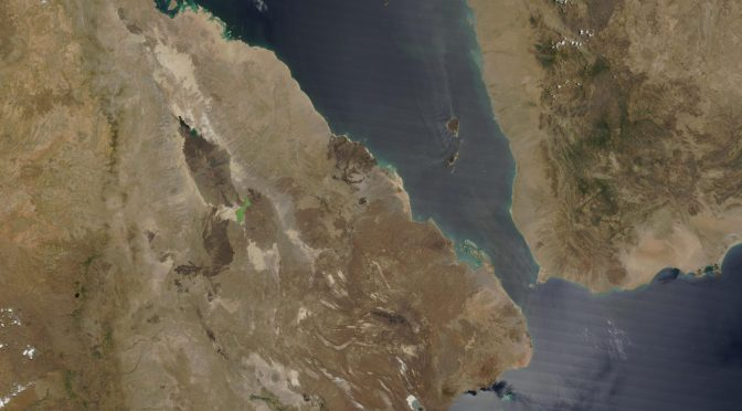 Guarding the Gates: Is International Naval Control of the Bab Al Mandeb Feasible?