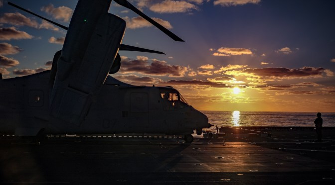 A Conversation with Steve Wills on the Decline of U.S. Navy Strategy