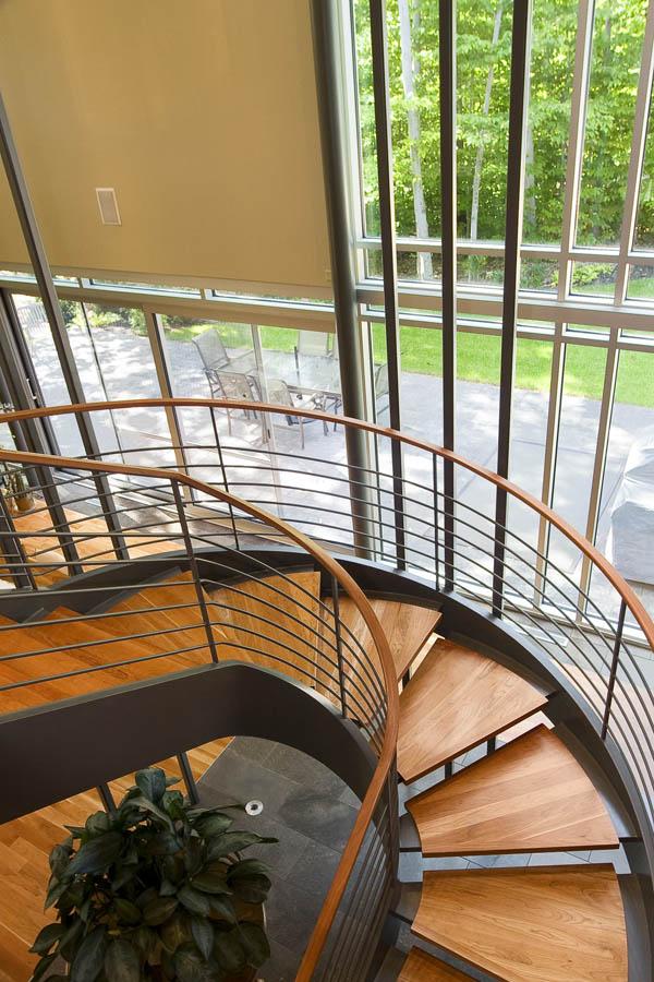 https cimsignature com maison escalier en acier maison contemporaine gagnant domus 2007 maison de prestige escalier maison contemporaine domus 2007