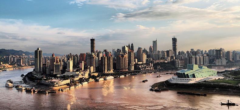 Incontri a Huizhou