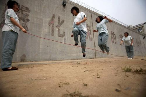 Drug Rehab Addiction Treatment Center in China