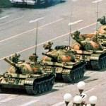 Piazza Tienanmen, cuore cinese della libertà