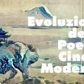 poesia cinese moderna