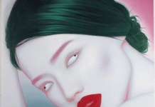 Cina Pittura Contemporanea