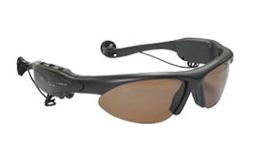occhiali da sole MP3