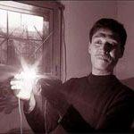 Svelato il segreto dell'Uomo Elettrico