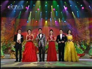 festeggiamenti del nuovo anno cinese