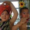 Fashion show ecologico