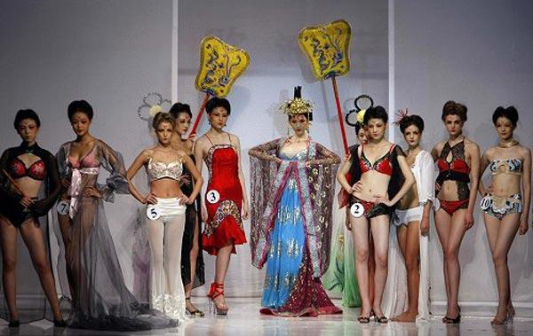 moda cinese