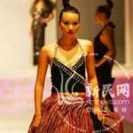 Fashion Week dalla Cina