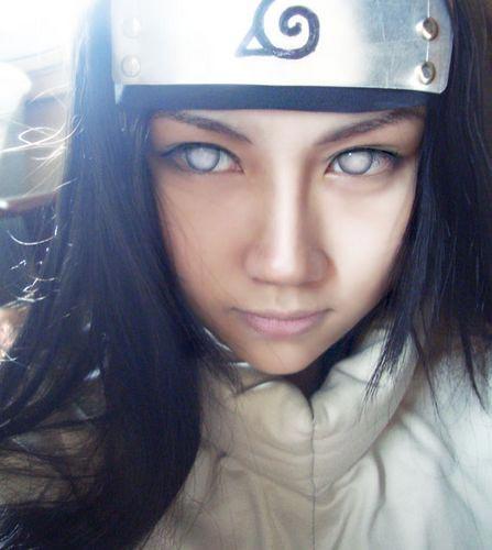cosplay di Naruto